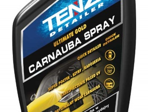 Wosk Carnauba Spray - Tenzi Detailer - 600 ml