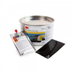 Szpachlówka uniwersalna - Multi Purpose Body Filler - 3M 50658 - 1,5Kg
