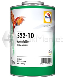 GLASURIT 522-10 PLASTYFIKATOR - 1L