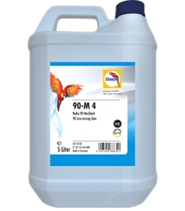 Glasurit - 90-M 4 - MIXING CLEAR - 5l