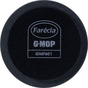 Farecla - Gąbka polerska na rzep - G-Mop GMF601 - 150mm  - Finishing Foam