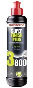 Pasta Polerska MENZERNA - Super Finish Plus - 3800  - 250ml