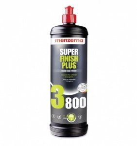 Pasta Polerska MENZERNA - Super Finish Plus - 3800  - 1L