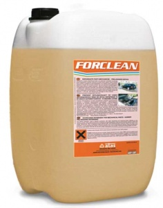 Forclean - Koncentrat
