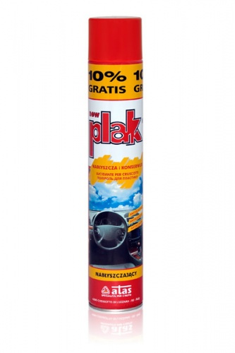Plak - Spray - 750ml -  LakMarket