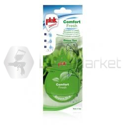 Comfort Fresh - Green Tea - Plak - LakMarket